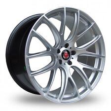 "Llantas de aleación x 4 18"" HS CS Malla Para Honda Accord Cívico CR-V ZRC HR-V 5X114"