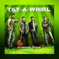 Emerson Drive - Tilt a Whirl [New CD] Canada - Import