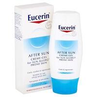 Eucerin After Sun Creme Gel for Sun Allergy Skin 150ml