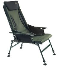 Pro Carp Stuhl 7300 Angelstuhl Karpfenstuhl Anglerstuhl Camping mit Nierenschutz