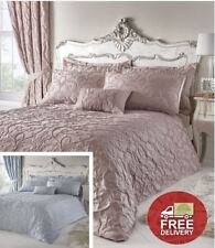 Damask Duvet Cover Bedding Bed Set Or Accessories Woven Jacquard