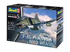 Revell 04959 - 1/32 F-4G Phantom II Wild Weasel - Neu