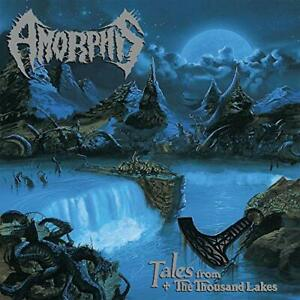 Amorphis-Tales From The Thousand Lakes VINYL NEU