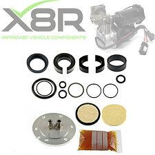 *Niveauregulierung Luftfederung Kompressor Hitachi Reparatursatz > Land Rover 44