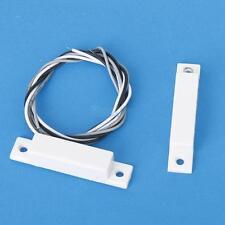 NC/ NO Optional Door Window Contact Magnetic Reed Switch Alarm Security 10-20mm