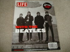 Life With The Beatles Dated 11-23-2012 Awesome Magazine..