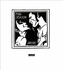 Above [DVD] * by Mad Season (CD, Apr-2013, 3 Discs, Columbia (USA)sealed