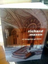 Richard Mason - 17 Kingsley Gardens - Pavillons Poche (2013)