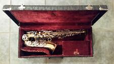 Ida Maria Grassi Alto Saxophone, Made in Italy