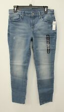 NWT GAP PREMIUM MID RISE SKINNY STRETCH JEANS NEW SIZE 8/29 SHORT