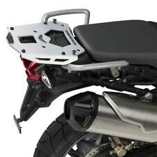 Portapacchi Alluminio GIVI SRA6401 Bauletti Monokey Triumph Tiger 800 2013