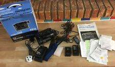 Sony Camcorder Video Camera Hi8 8mm Handycam CCD-TR705E ~ Boxed Remote & Charger