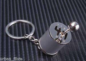 Model Scale Short Shifter Gear Stick Knob Mini Car 1:24 Plastic Metal Kit Parts