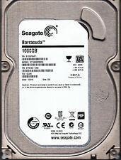 ST1000DM003 P/N: 9yn162-306 S/N:s1d6x SW: cc4h su Seagate 1tb SATA b14-8