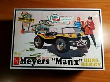 AMT Meyers Manx Retro Deluxe sealed model kit