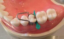 Dental Matrix Bands The U Dental Bands Assorted Kit