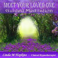 Guided Meditation CD Meet Your Loved One Guided Meditation CD A Relax CD