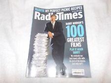 July Radiotimes Magazines