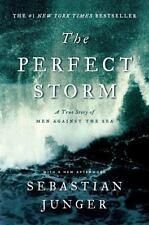 Junger, Sebastian-The Perfect Storm  BOOK NEW