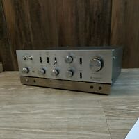 Kenwood KA-6004 Vintage Amplifier