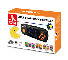 Atari Flashback Portable Game Player (2017 Version)