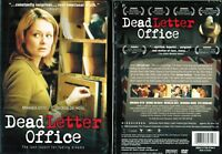 Dead Letter Office New DVD Nicholas Bell, Barry Otto, Miranda Otto