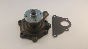 HOLDEN GREY MOTOR WATER PUMP W220 138 132