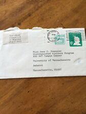 Issac Asimov, Arthur C Clarke Signed letters