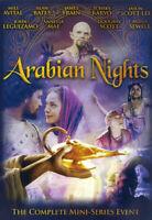Arabian Nights New DVD