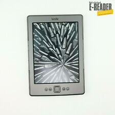 "Kindle E-reader, 6"" pantalla de alta resolución, Wi-Fi (D01100)"