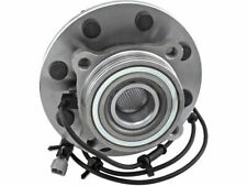 For 2000-2002 Dodge Ram 3500 Wheel Hub Assembly Front 25337HC 2001 4WD