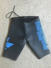 Xterra Tri Triathlon Swiming Lava Shorts Wetsuit Neoprene Womens Small
