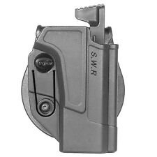 Orpaz Defense Thumb Release Holster for S&W M&P - S.W.R TR