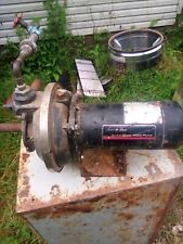 1 hp shallow well pump hydro-glass model 390.252200