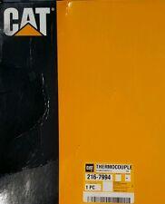 Caterpillar Thermocouple 216-7994 3508 3512 3516 G3512 G3516 G3508