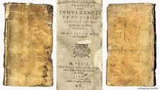 Durand, Traicté des indulgences et du jubilé, Paris, 1599