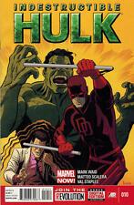 Indestructible Hulk (2013-2014) #10
