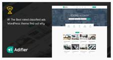 Adifier V389 Classified Ads Wordpress Theme