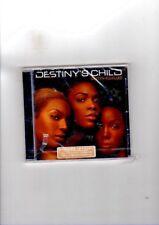 DESTINY'S CHILD - DESTINY FULFILLED - CD NUOVO SIGILLATO