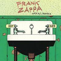 Frank Zappa - Waka/Jawaka (NEW CD)