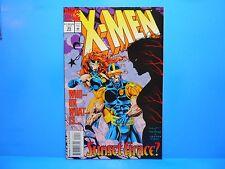 X-MEN #35 of 275 1991/2012 Marvel Uncertified
