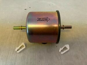GKI FG800 Gas Filter fits FG800 G3802A FF5097 G800 BF966 F63169 GF115 33097 3097