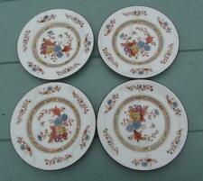 More details for wedgwood jamestown plates 6 inch set of 4    £12.99(post free uk)