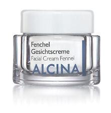 Alcina FENCHEL Gesichtscreme 50ml