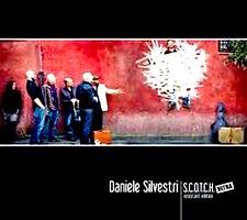 Daniele Silvestri - S.C.O.T.C.H. Ultra Resistant Edition ( 2 CD + DVD - Album )