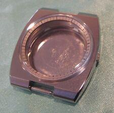 Vintage Seiko Watch Case & Case  7006-7009  ~  No Movement