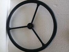Oliver 60 Steering Wheel