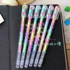 Creative Highlighters Gel Pen School Office Supplies  Gift Cute NEW For Sale