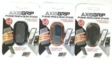 Axisgrip Phone Ring and Desk Stand Magnet Mount Compatible