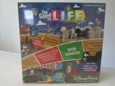 Disney Parks Theme Park Edition The Game of Life NEW